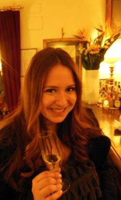 Café am Markusplatz
