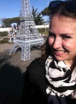 Eiffeltower, Italia in Miniatura