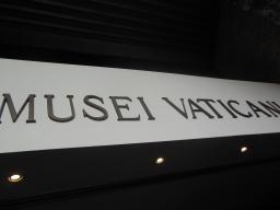 Vatikanmuseum